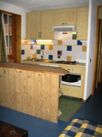 Location au ski Appartement 3 pièces 6 personnes (C01) - Résidence le Cheval Blanc - Valmorel