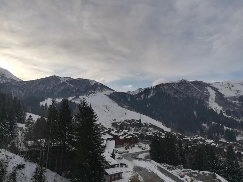 Location au ski Appartement 2 pièces 4 personnes (C30) - Résidence le Cheval Blanc - Valmorel