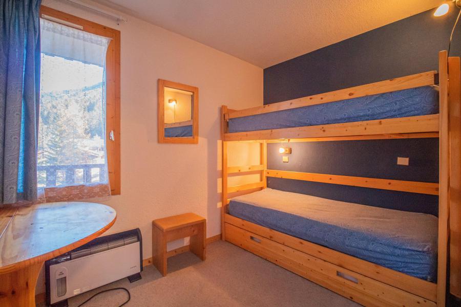 Ski verhuur Appartement 2 kamers 5 personen (C63) - Résidence le Cheval Blanc - Valmorel