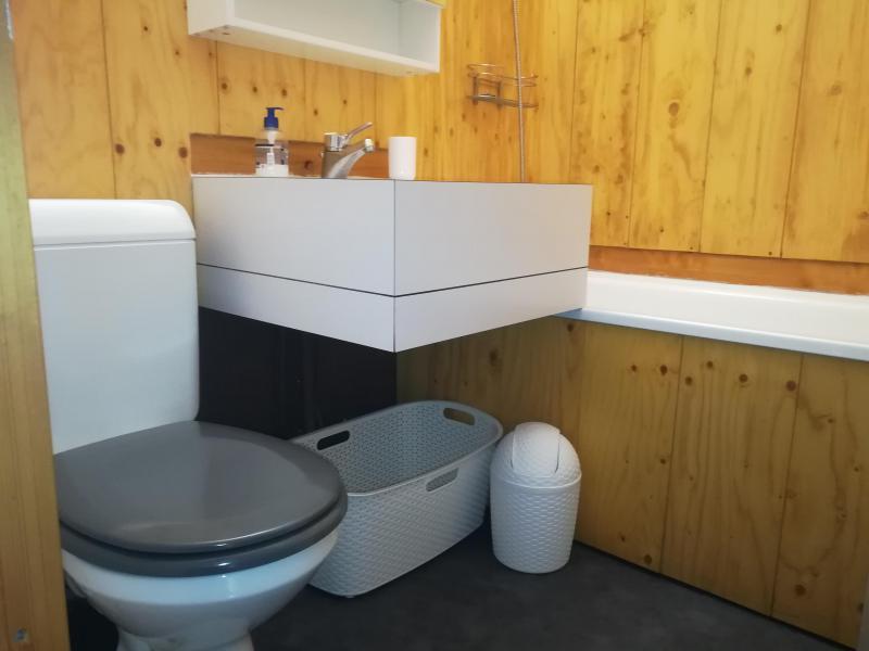 Location au ski Appartement 2 pièces 4 personnes (C30) - Résidence le Cheval Blanc - Valmorel - Appartement