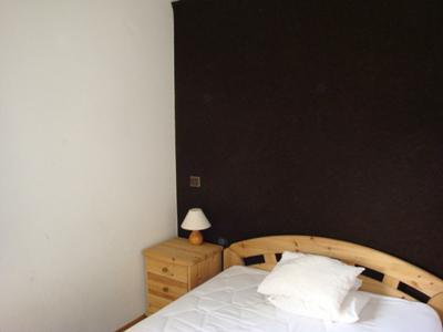 Ski verhuur Appartement 3 kamers 6 personen (C01) - Résidence le Cheval Blanc - Valmorel - Appartementen