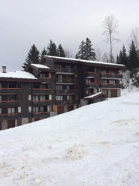 Location au ski Residence Le Cheval Noir - Valmorel