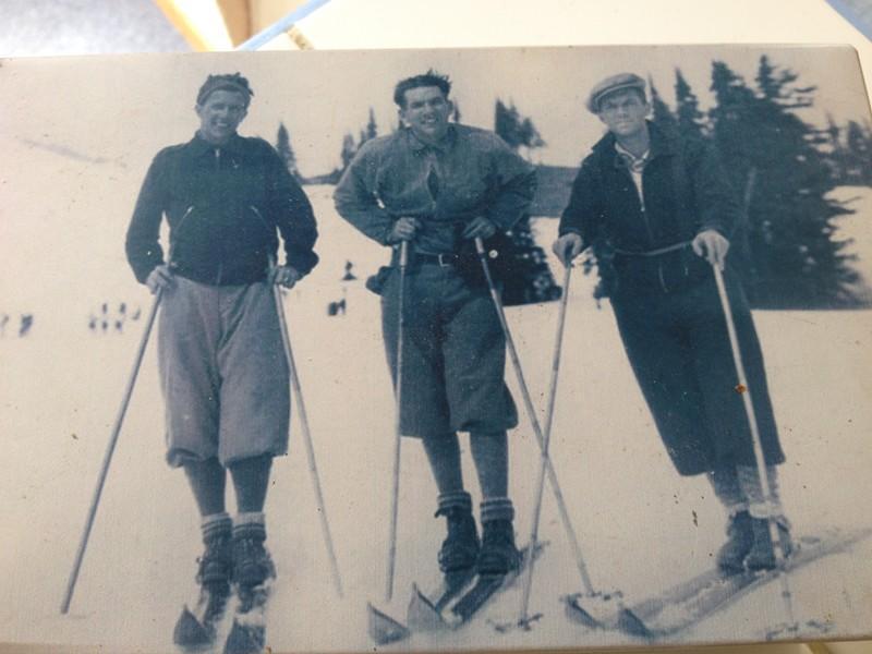 Location au ski Appartement 2 pièces 5 personnes (024) - Résidence le Cheval Noir - Valmorel - Plan