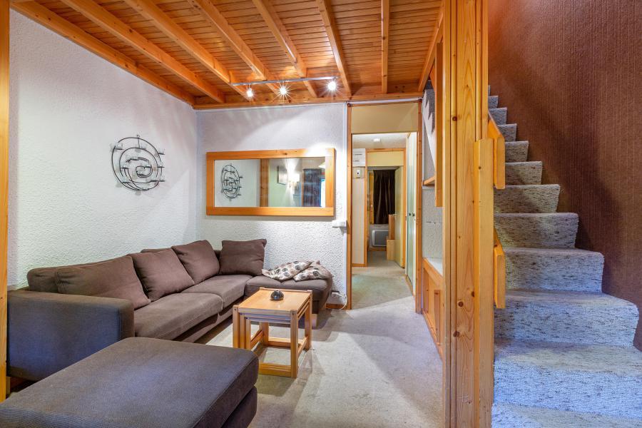 Location au ski Appartement 3 pièces 7 personnes (045) - Résidence le Cheval Noir - Valmorel