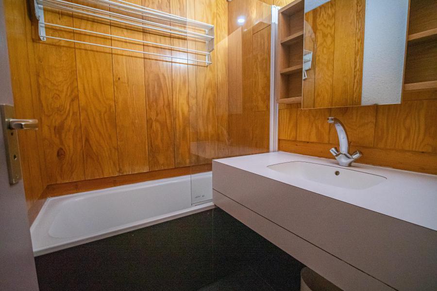 Ski verhuur Appartement 2 kamers 5 personen (020) - Résidence le Cheval Noir - Valmorel