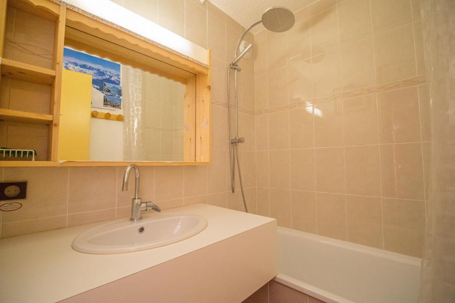 Ski verhuur Appartement 2 kamers 4 personen (023) - Résidence le Cheval Noir - Valmorel
