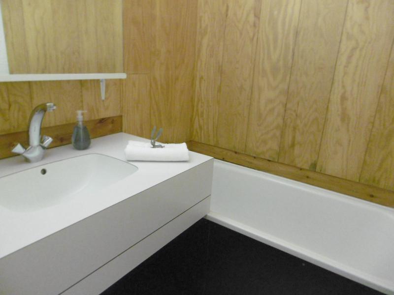 Ski verhuur Appartement 2 kamers 5 personen (047) - Résidence le Cheval Noir - Valmorel - Appartementen
