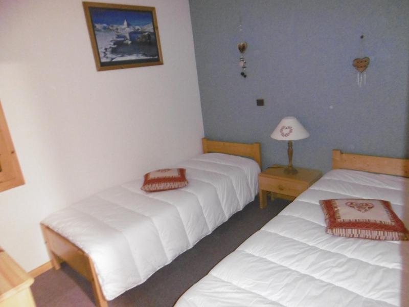 Location au ski Appartement 2 pièces 4 personnes (046) - Résidence le Cheval Noir - Valmorel - Chambre