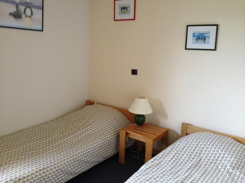 Location au ski Appartement 2 pièces 5 personnes (024) - Résidence le Cheval Noir - Valmorel - Chambre