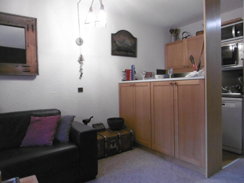 Location au ski Appartement 2 pièces 5 personnes (047) - Résidence le Cheval Noir - Valmorel - Cuisine