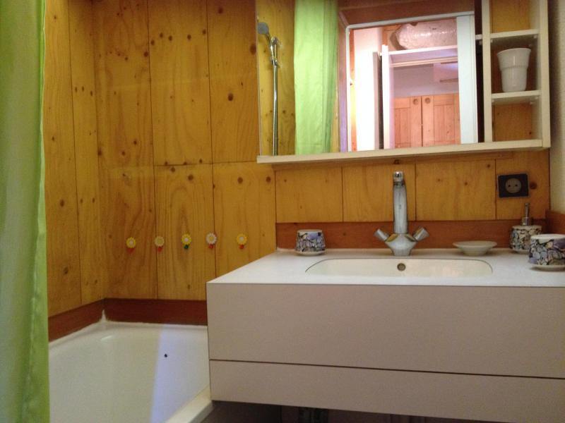 Location au ski Appartement 2 pièces 5 personnes (031) - Residence Le Cote Soleil - Valmorel - Extérieur hiver