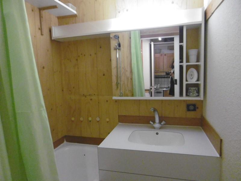 Location au ski Studio 2 personnes (252) - Residence Le Cote Soleil - Valmorel - Appartement