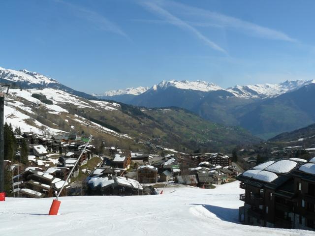 Location au ski Résidence le Cristallin - Valmorel