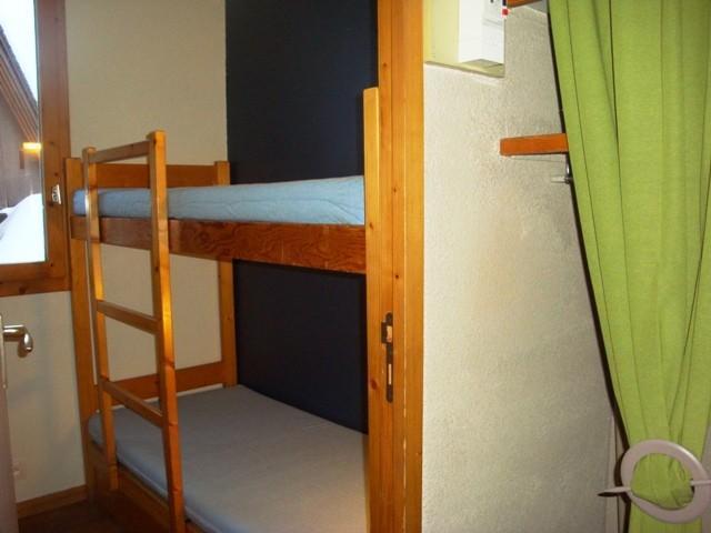 Location au ski Studio cabine 4 personnes (025) - Residence Le Cristallin - Valmorel