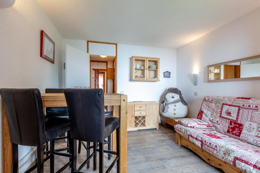 Ski verhuur Appartement 2 kamers 4 personen (047) - Résidence le Cristallin - Valmorel