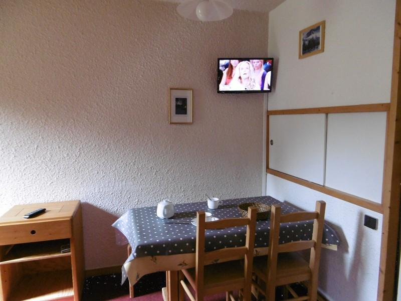 Location au ski Studio 4 personnes (038) - Residence Le Gollet - Valmorel
