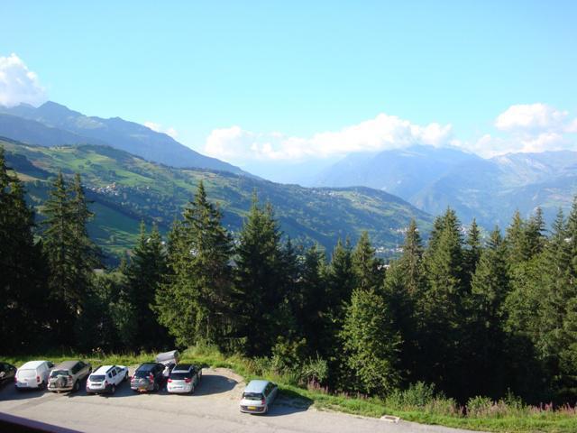 Location au ski Studio 3 personnes (068) - Résidence le Gollet - Valmorel