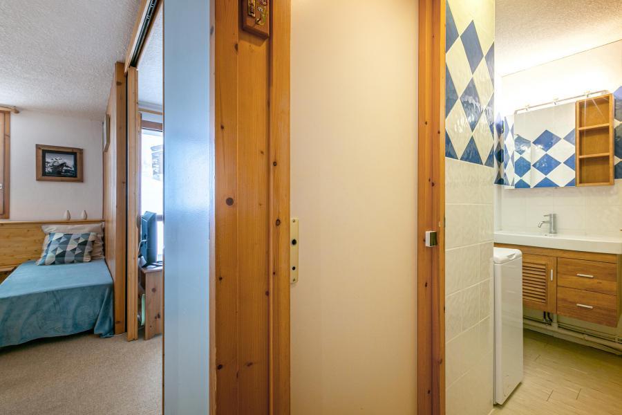 Location au ski Studio 4 personnes (037) - Résidence le Gollet - Valmorel