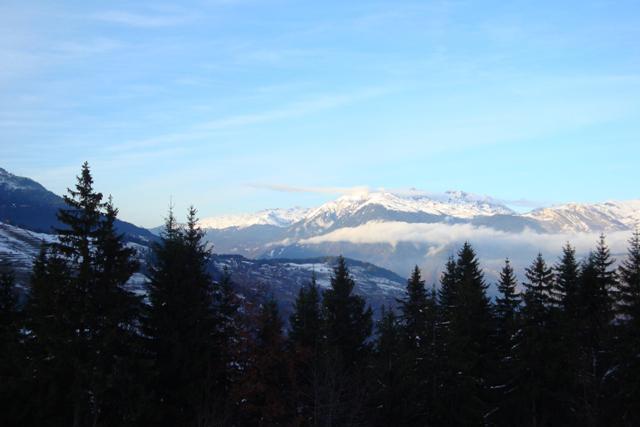 Ski verhuur Studio 3 personen (062) - Résidence le Gollet - Valmorel