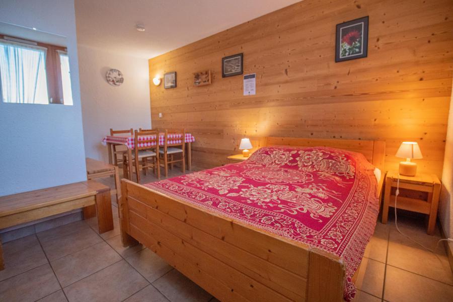 Location au ski Studio 2 personnes (002) - Résidence le Gollet - Valmorel