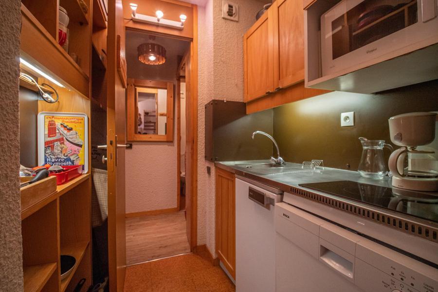 Location au ski Appartement 2 pièces 4 personnes (005) - Résidence le Gollet - Valmorel