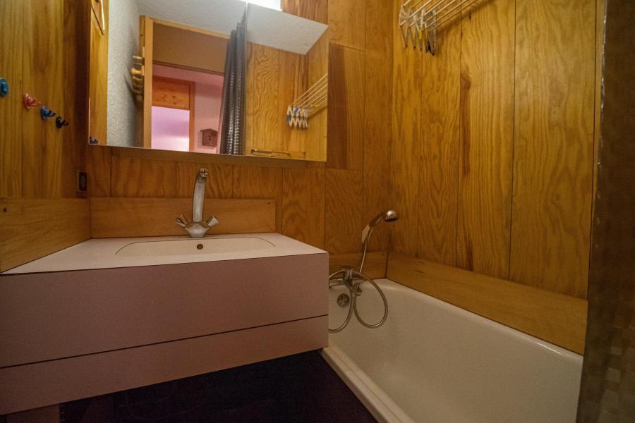 Ski verhuur Appartement 2 kamers 4 personen (005) - Résidence le Gollet - Valmorel