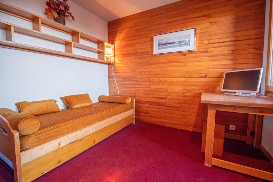 Location au ski Studio 3 personnes (062) - Résidence le Gollet - Valmorel