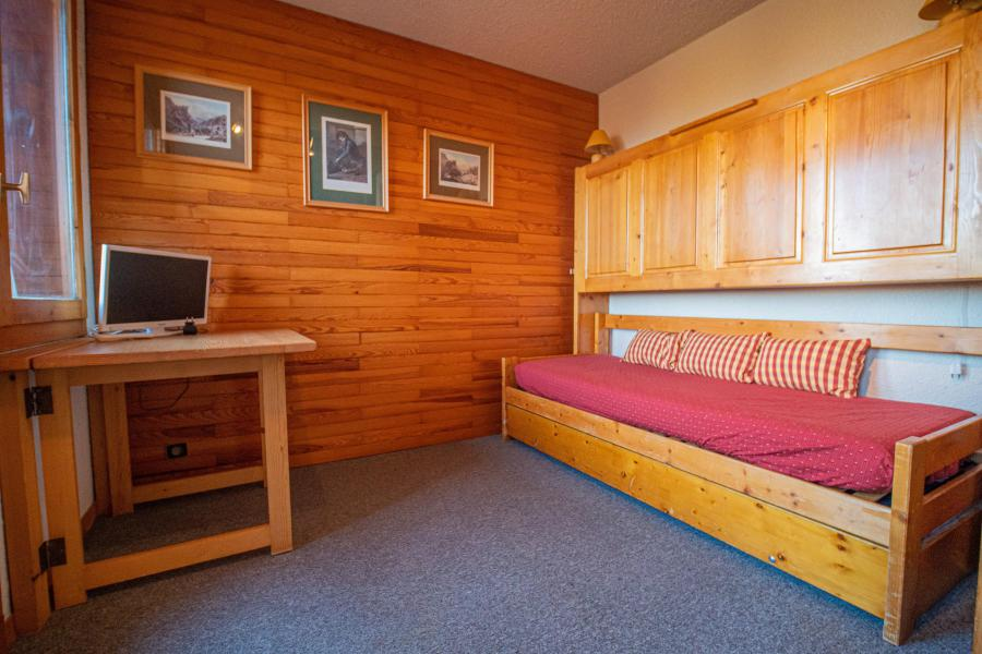 Ski verhuur Studio 3 personen (063) - Résidence le Gollet - Valmorel