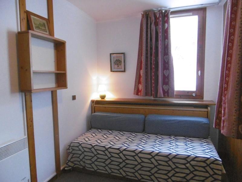 Location au ski Studio 4 personnes (038) - Residence Le Morel - Valmorel
