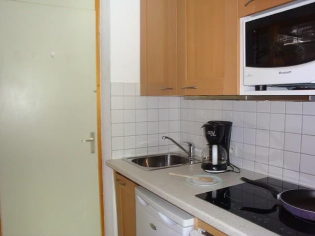 Location au ski Appartement 2 pièces 5 personnes (036) - Residence Le Morel - Valmorel