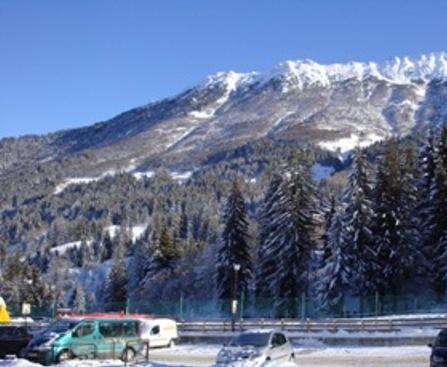 Location au ski Appartement 2 pièces 4 personnes (025) - Résidence le Morel - Valmorel
