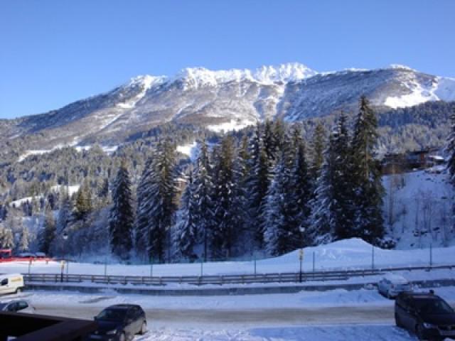 Ski verhuur Appartement 2 kamers 5 personen (036) - Résidence le Morel - Valmorel