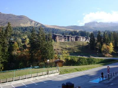 Ski verhuur Appartement 4 kamers 8 personen (042) - Résidence le Morel - Valmorel