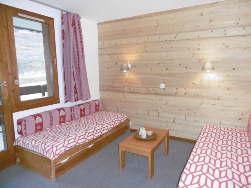 Location au ski Studio 4 personnes (038) - Résidence le Morel - Valmorel
