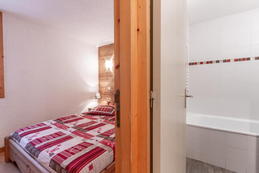 Ski verhuur Appartement 2 kamers 5 personen (005) - Résidence le Morel - Valmorel