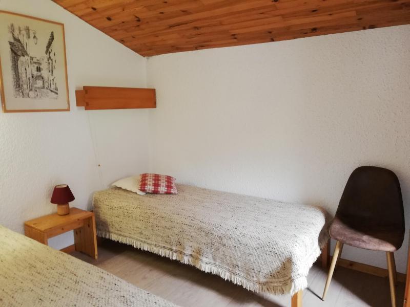 Ski verhuur Appartement 3 kamers 6 personen (040) - Résidence le Morel - Valmorel