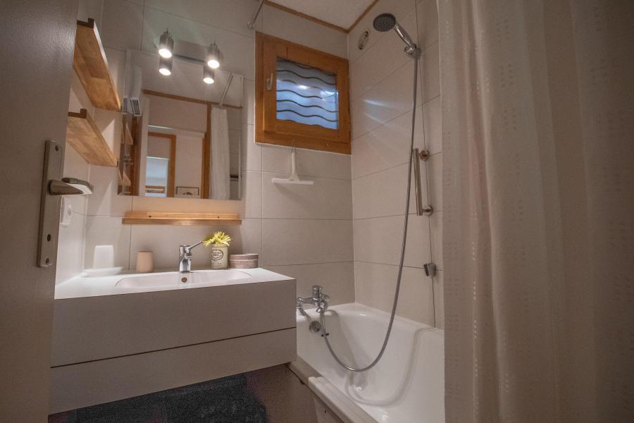Ski verhuur Appartement 2 kamers 4 personen (029) - Résidence le Morel - Valmorel