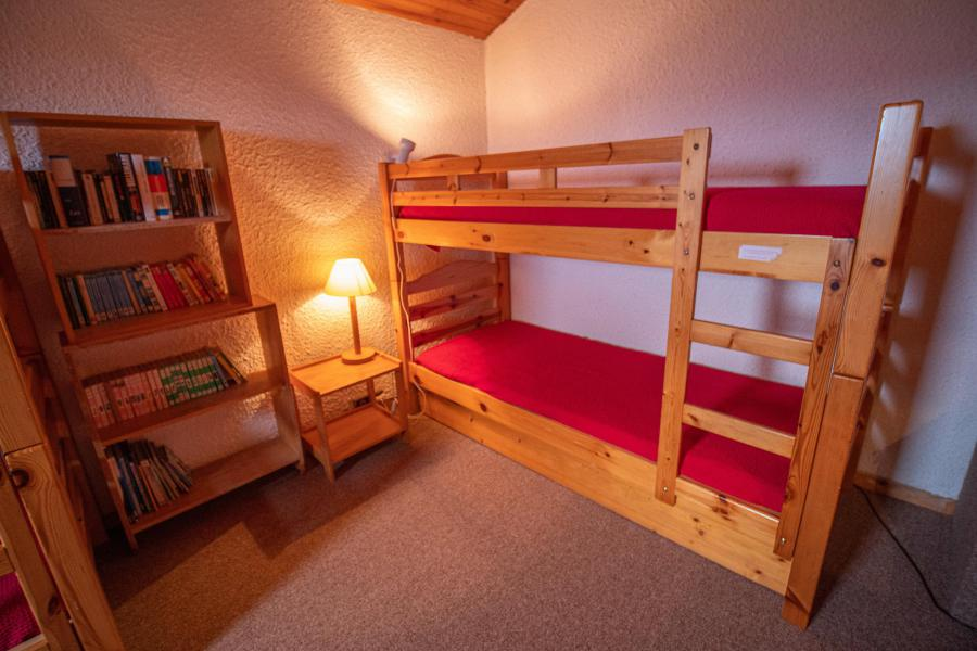 Ski verhuur Appartement 4 kamers 6 personen (042) - Résidence le Morel - Valmorel