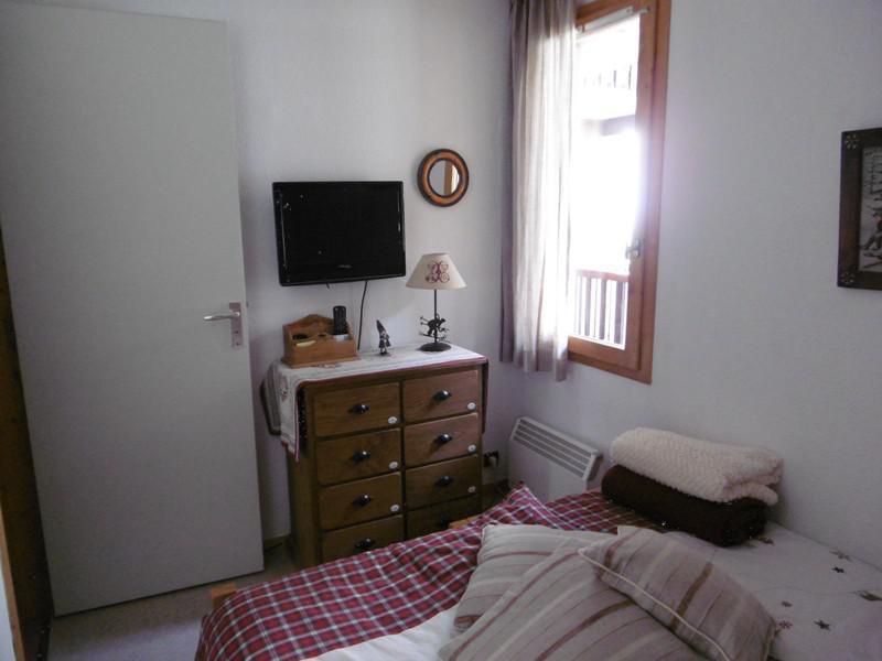 Location au ski Appartement 3 pièces 6 personnes (029) - Residence Le Mucillon - Valmorel - Extérieur hiver