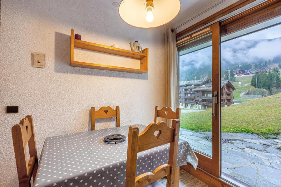 Location au ski Appartement 2 pièces 4 personnes (002) - Résidence le Mucillon - Valmorel
