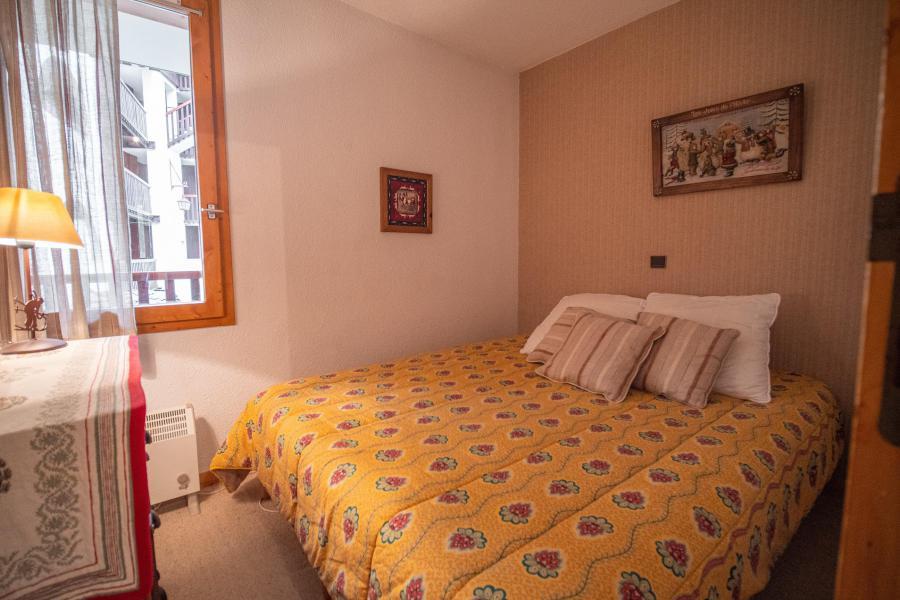 Ski verhuur Appartement 2 kamers 4 personen (024) - Résidence le Mucillon - Valmorel