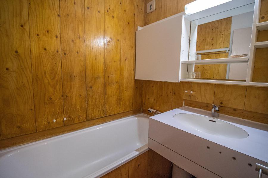 Ski verhuur Appartement 3 kamers 6 personen (029) - Résidence le Mucillon - Valmorel