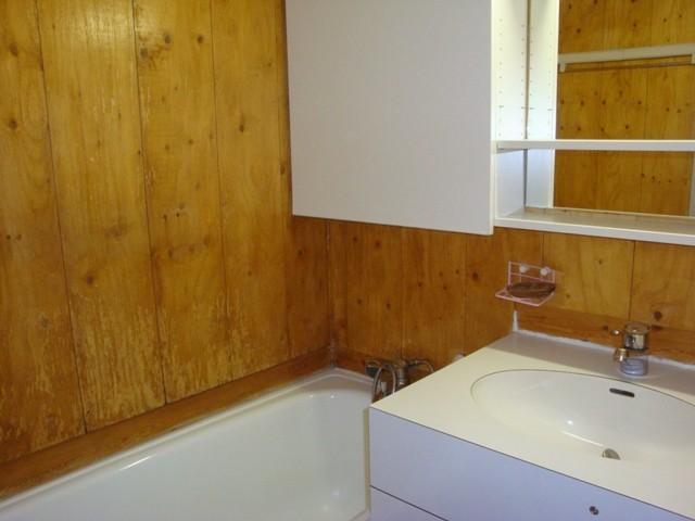 Location au ski Appartement 3 pièces 6 personnes (029) - Residence Le Mucillon - Valmorel - Salle de bains