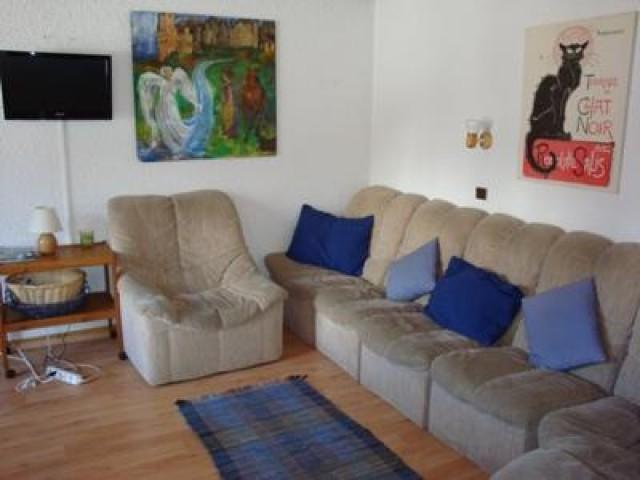 Location au ski Appartement 2 pièces 4 personnes (036) - Résidence le Pierrafort - Valmorel