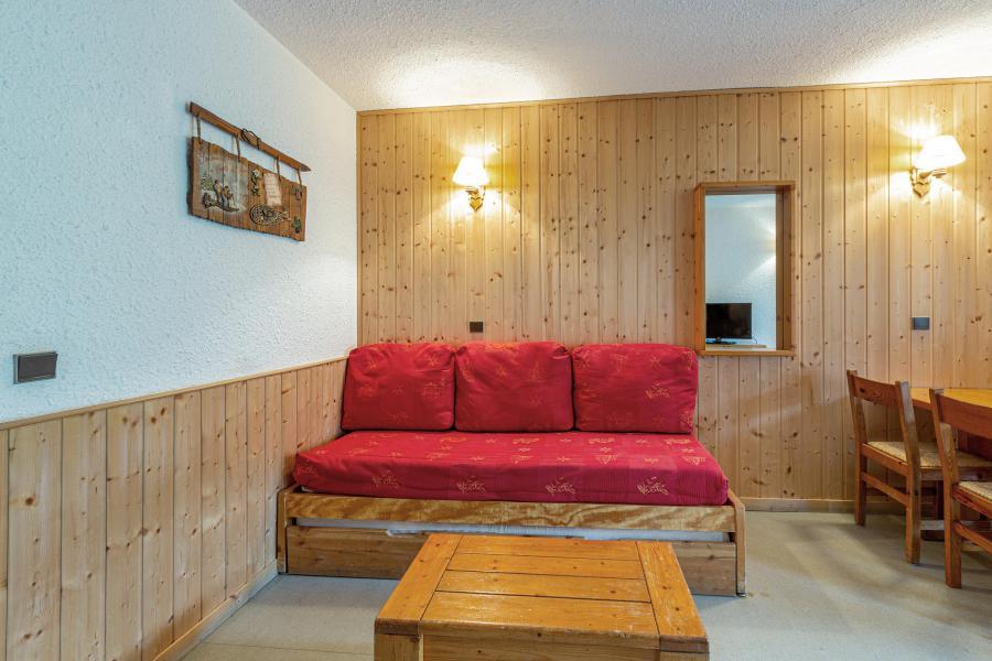 Location au ski Appartement 2 pièces 5 personnes (004) - Résidence le Pierrafort - Valmorel