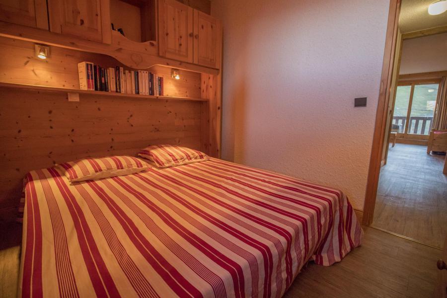 Location au ski Appartement 2 pièces 4 personnes (029) - Résidence le Pierrafort - Valmorel