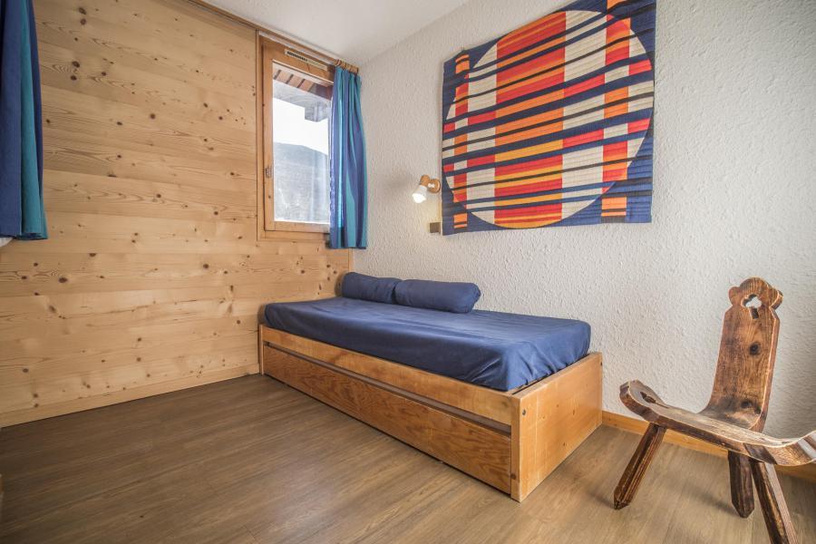 Ski verhuur Appartement 2 kamers 4 personen (036) - Résidence le Pierrafort - Valmorel