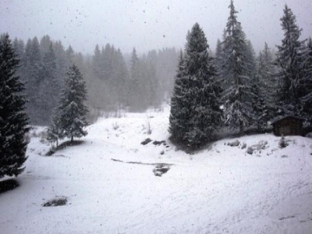 Location au ski Studio 4 personnes (246) - Résidence le Pierrer - Valmorel