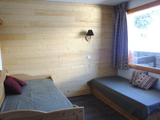 Location au ski Studio 4 personnes (025) - Résidence le Pierrer - Valmorel