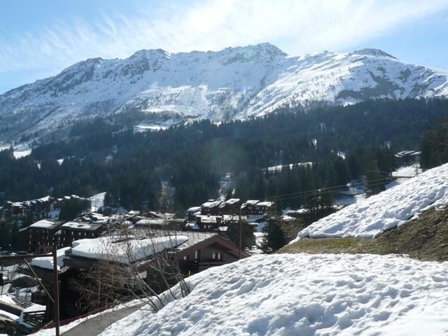 Location au ski Appartement 2 pièces 5 personnes (193) - Résidence le Portail - Valmorel